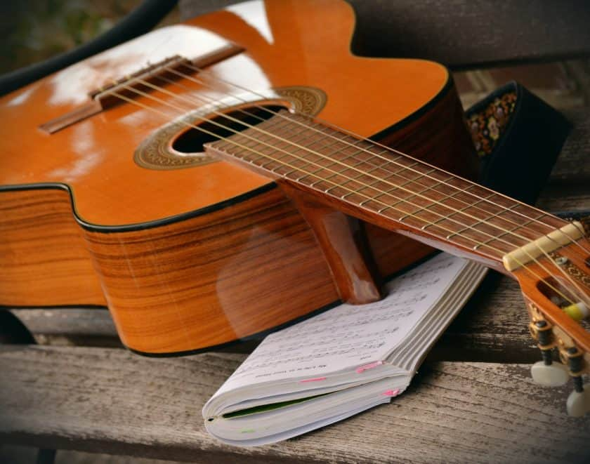 How to Write Pop Song Chords