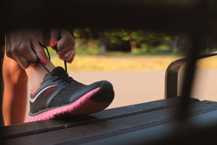 Does running make you a better singer?