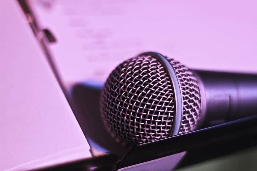 Good songs to sing for a talent show