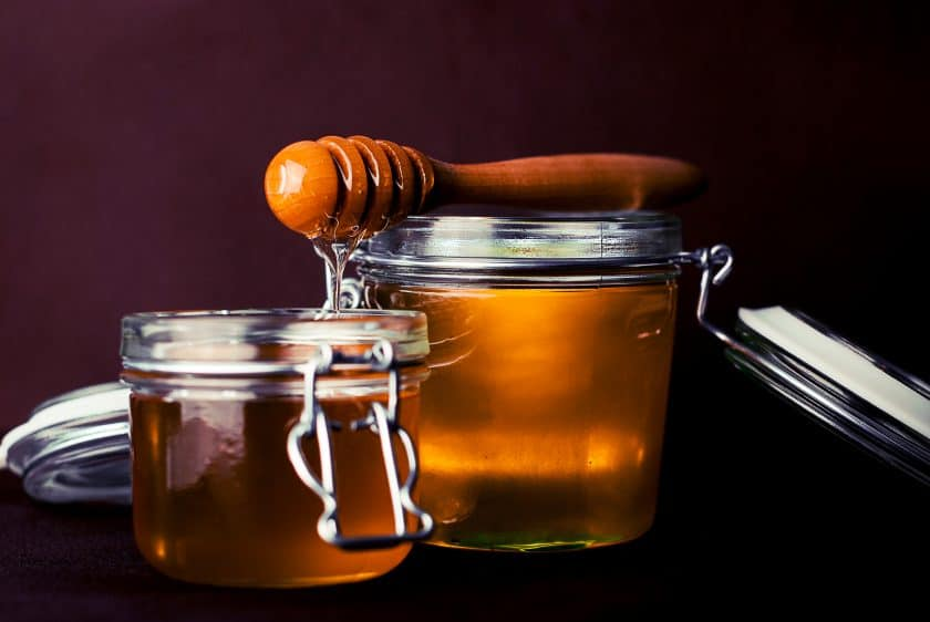 How Honey Helps to Improve Your Singing