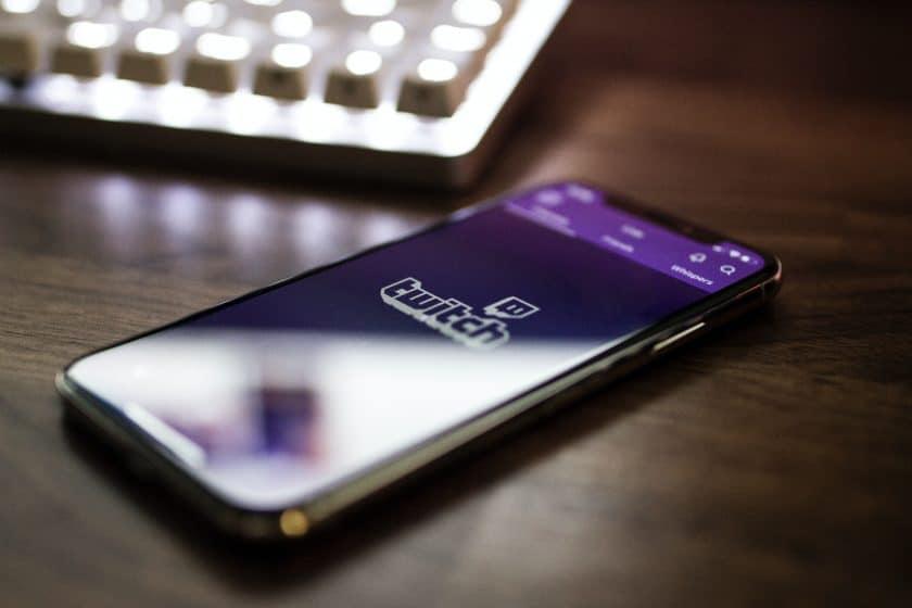 Streaming platforms for singers