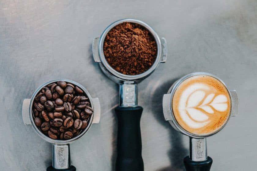 Is coffee bad for your voice