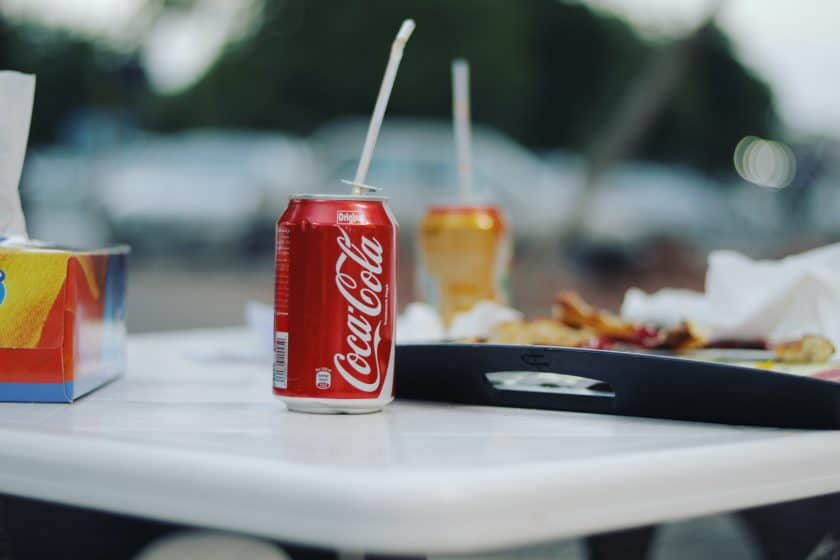 are fizzy drinks good or bad for the voice