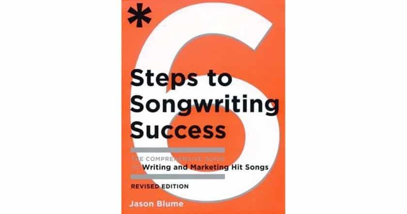 Good songwriting books