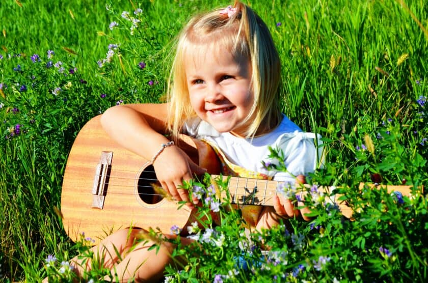 good age to learn an instrument