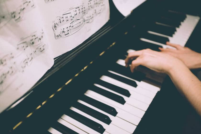 how to teach a child to read music