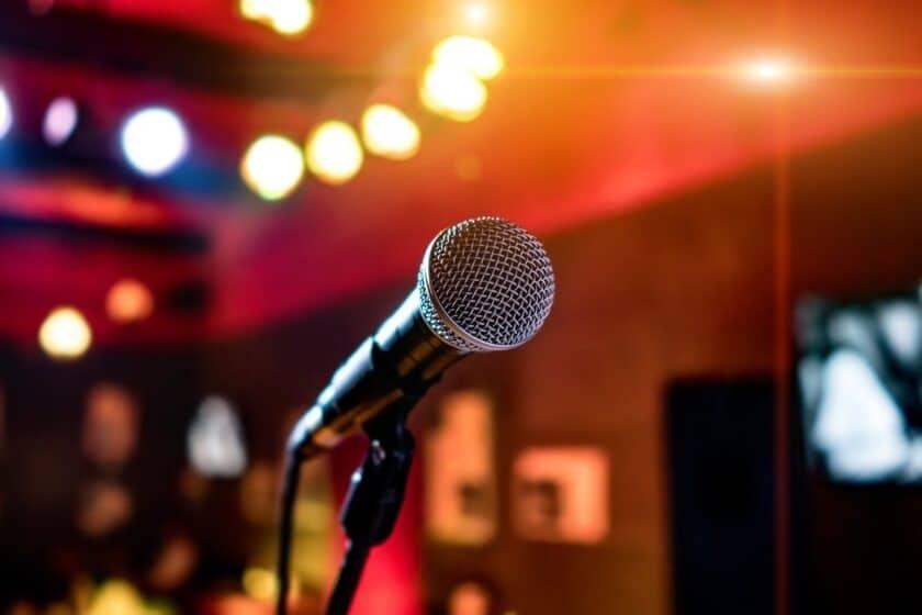 Easiest Karaoke Songs To Sing